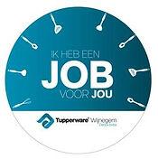 Tupperware Job