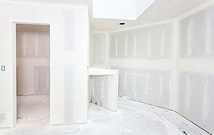 Cloisons et faux-plafonds