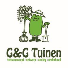 logo G&G Tuinen