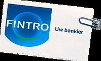 Fintro Uw bankier