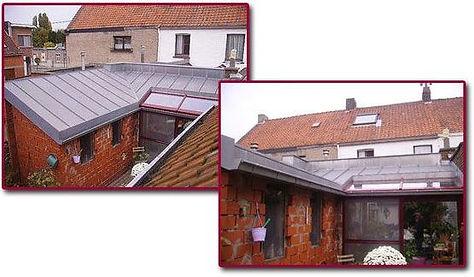 dak en zinkwerken