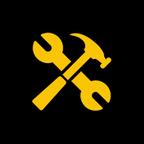 renovatie gereedschap icon