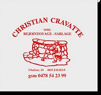 Christian Cravatte