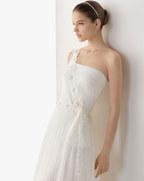 op maat gemaakte Bruids- en suitekledij