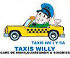 Taxis Willy