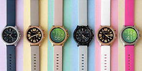 OOZOO Store Smartwatch Zomercollectie
