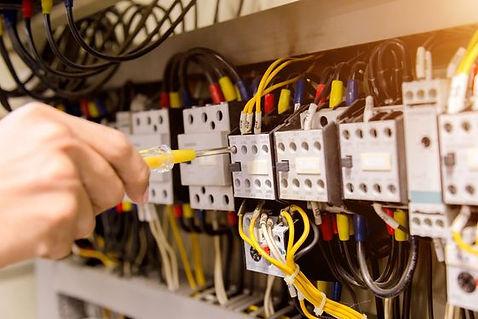 elektriciteitswerken Elek VDS
