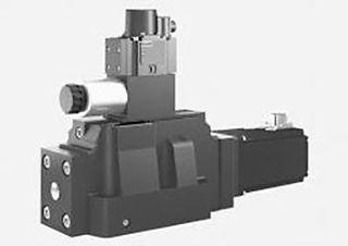 Hydrauliek Proportionaal enservo ventielen - Industriële hydraulica