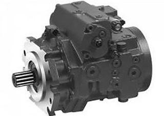 Mobiele hydraulische Pompen - Mobiele hydraulica