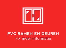 PVC ramen en deuren Mol
