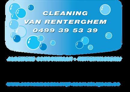 Cleaning Van Renterghem