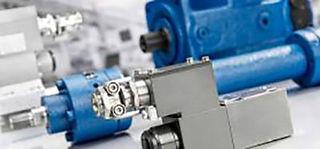 Verkoop losse componenten van L.I.S. Hydraulics