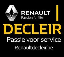 logo Autobedrijf Decleir