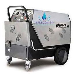 Hogedrukreiniger warm water AVANT XL