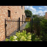 poorten, tuinpoorten en hekwerk