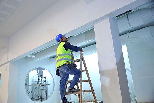 plafond-blanc