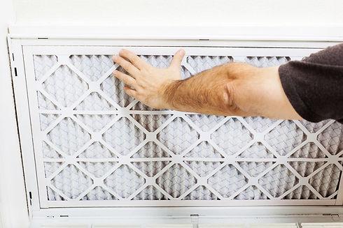 betonboringen voor ventilatie