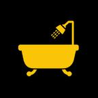 badkamer icon