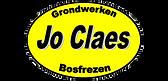 Grondwerken Jo Claes