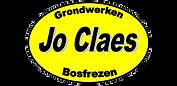 Logo Grondwerken CGB