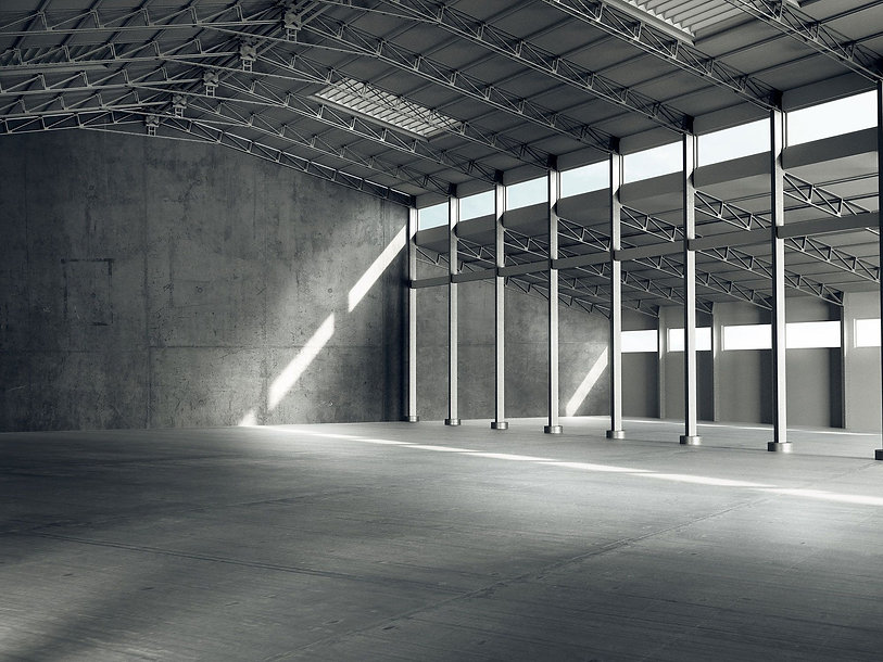 Polieren van beton & industriële betonvloeren