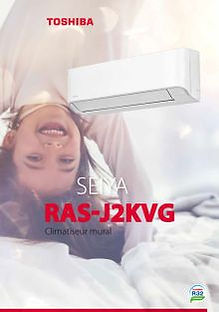 SEIYA RAS-J2KVG