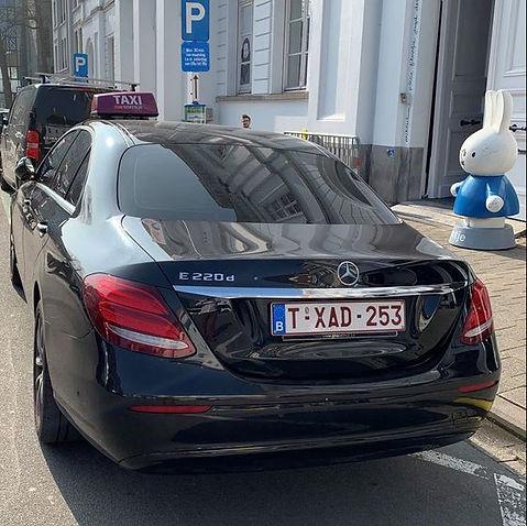 Taxibedrijf Taxi-Cruise