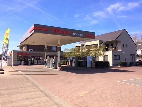 Tankstation Hognoul & Zn.
