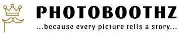 Logo Photoboothz