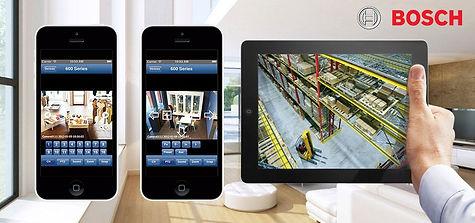 Bosch app
