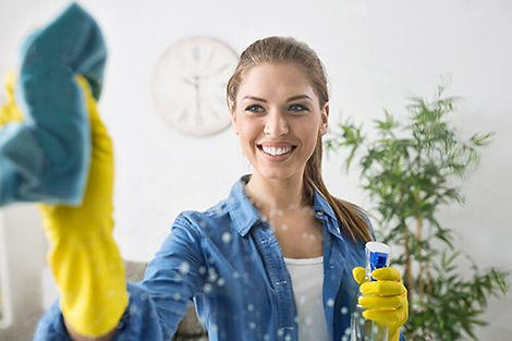 Schoonmaakbedrijf Cartello-Cleaning