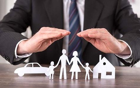 Verzekeringen bij Kerckhof & Six: gezinsverzekering