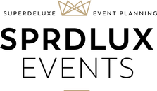 SPRDLUX EVENTS logo