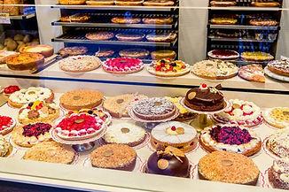 Bakkerij: Gebak & Limburgse taarten
