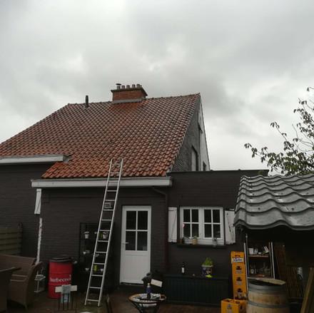 dakwerken voor