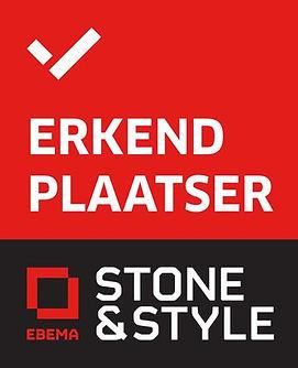 Stone & Style - erkend plaatser