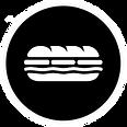 icoon broodjeszaak