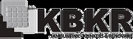 KBKR bvba logo