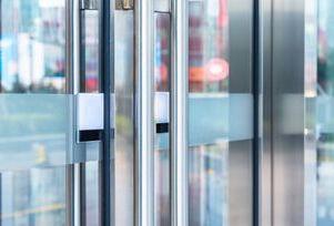 aluminium deuren Janssens-Peeters Vlaams-Brabant