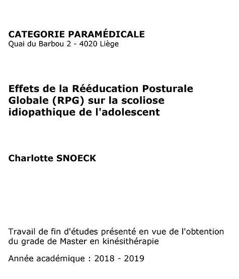 paramédicale