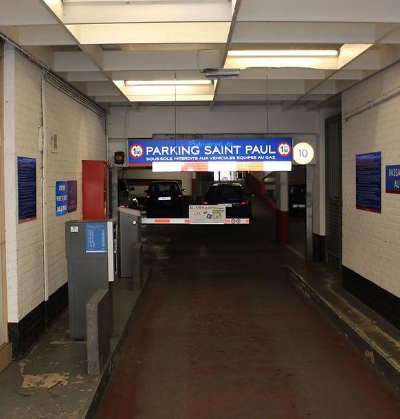 Parking St-Paul - 13