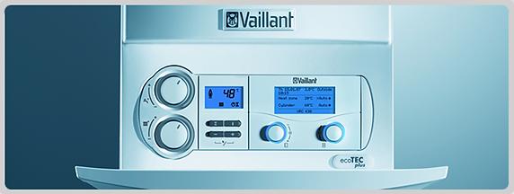 boiler Vaillant