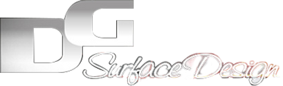DG Surface design