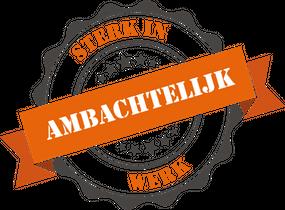 Logo ambachtelijke bakker