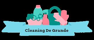 Cleaning De Grande