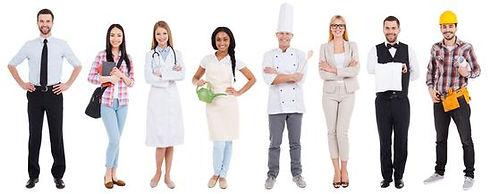people-job