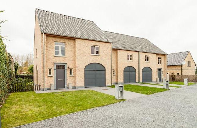 Aannemer woningbouw in Wetteren