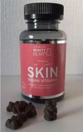 skin vitamines