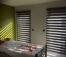 Deco Creations Herent is de expert in raamdecoratie & gordijnen regio Leuven-Kortenberg-Kampenhout-Haacht-Bertem-Veltem-Beisem. Bel ons nu voor meer info!