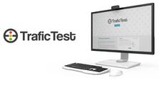 trafic test